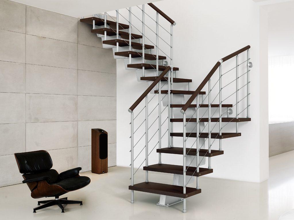 genius 010 winder staircase