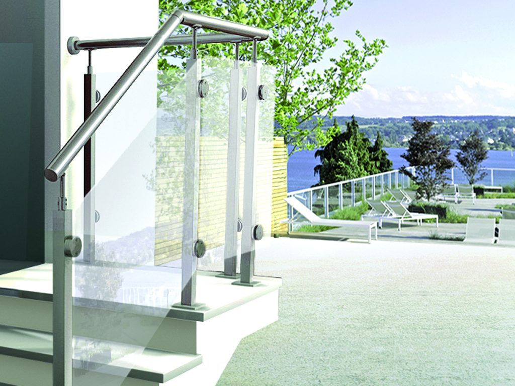 railing kit inox22