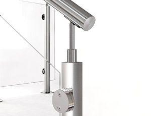 details railing kit inox22