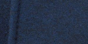 felt blue marine