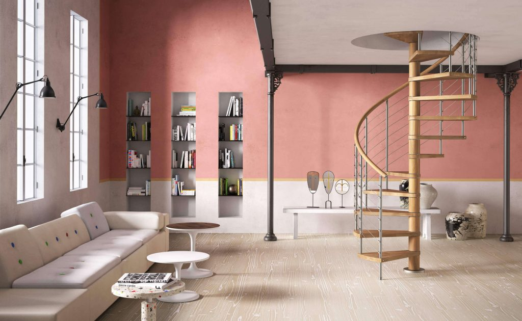 genius stair collection