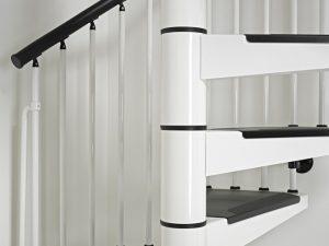 klio spiral staircase