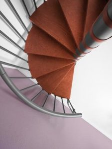 magia 70 staircases