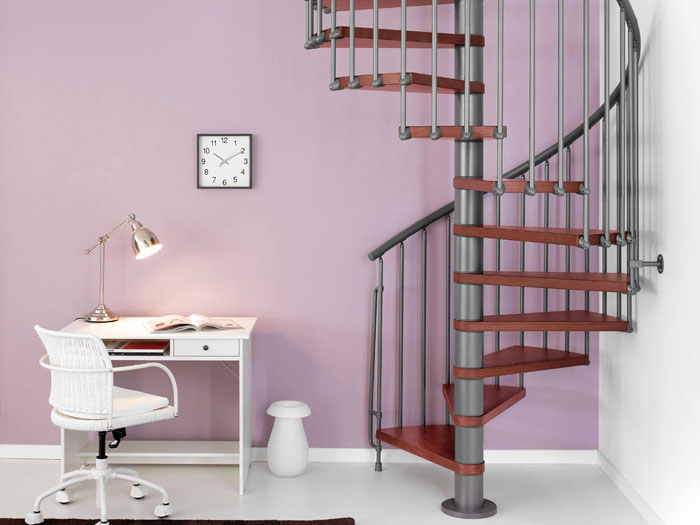 magia 70 wood staircase