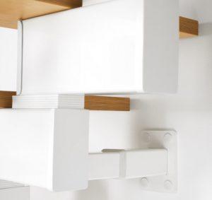 magia 90 wood stair kit