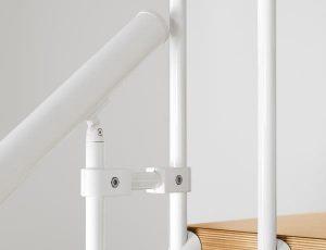 magia 90 railing detail