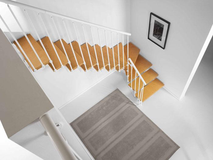 Magia wood stair kit
