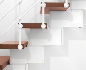 magia90 xtra details kit stairs