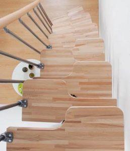 mini details staircase